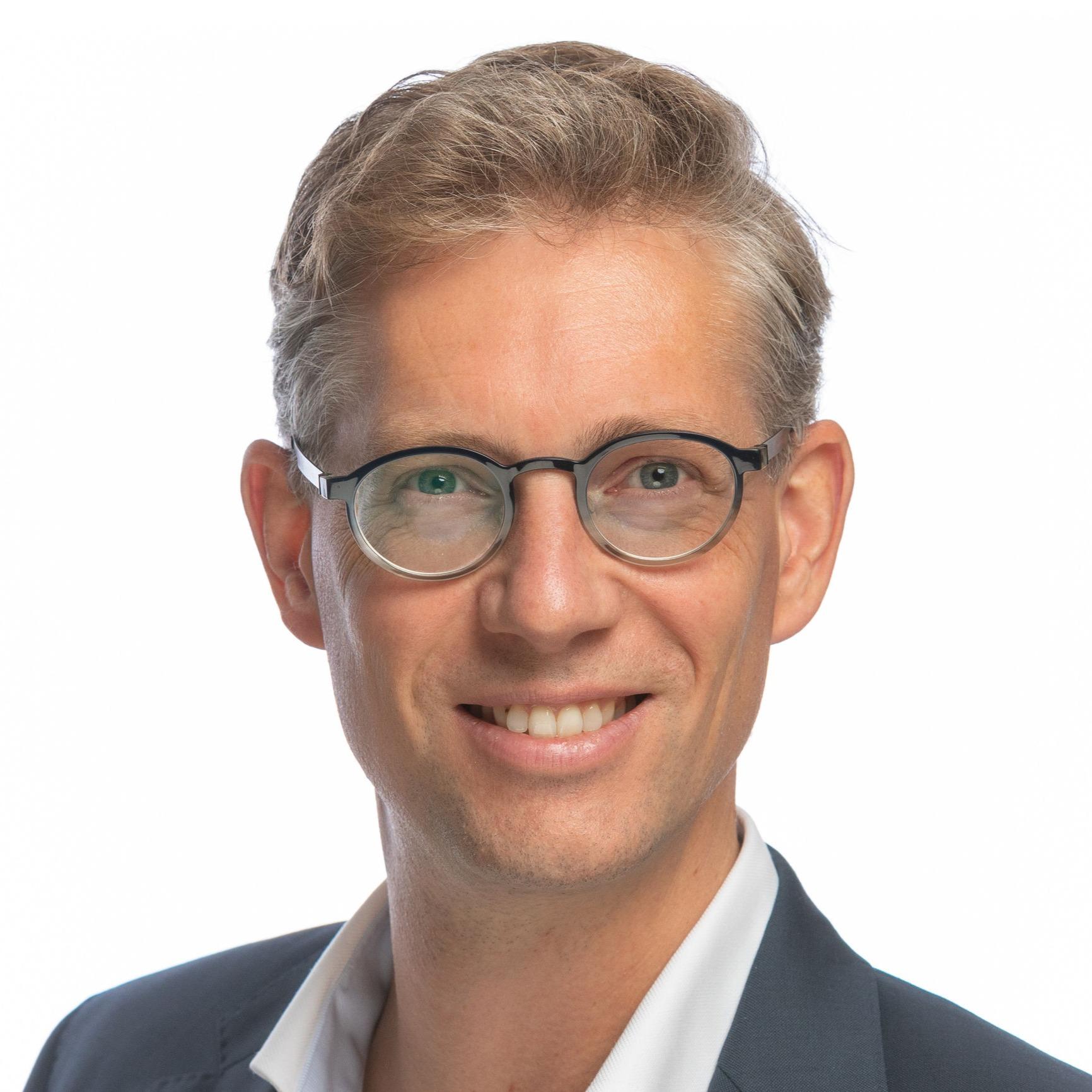 Alexander Eerdmans