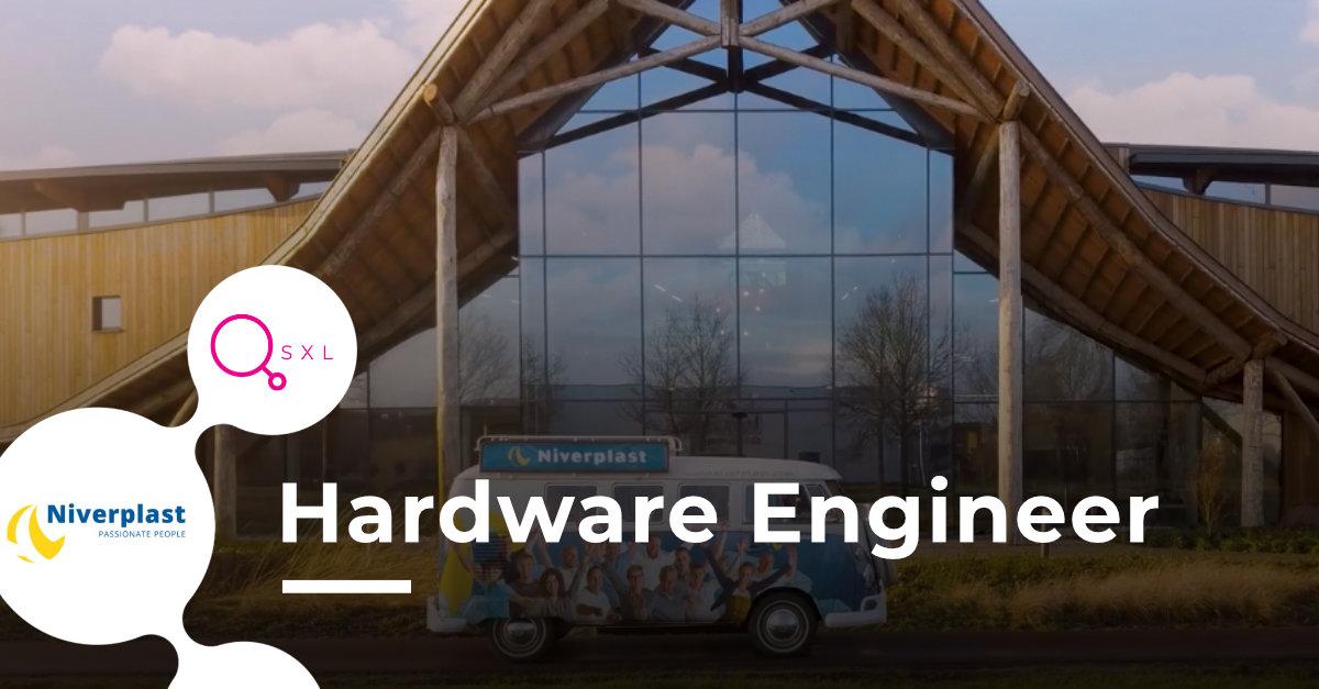 Niverplast - Hardware engineer Image